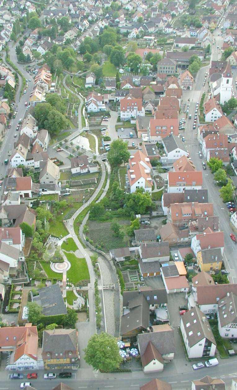 Wetter Nordheim